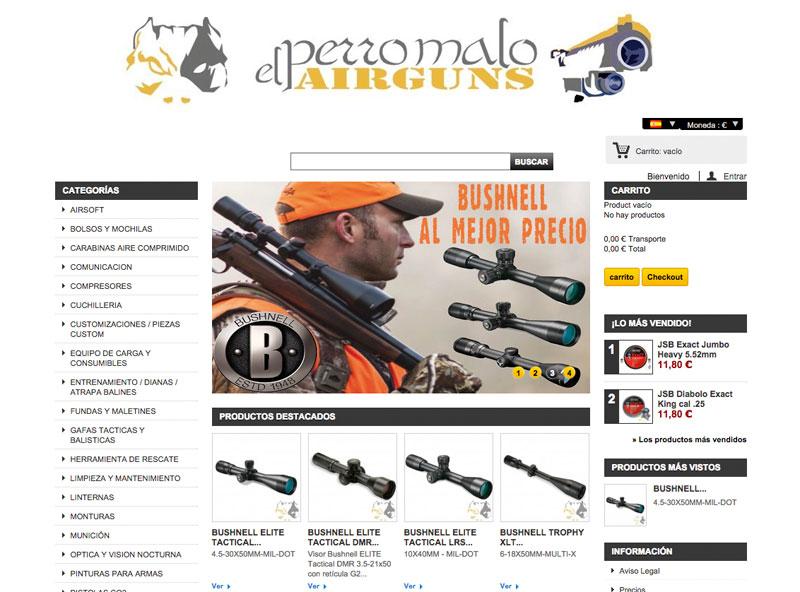 elperromalo-airguns