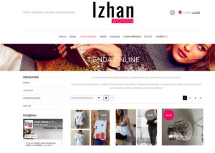 Izhan