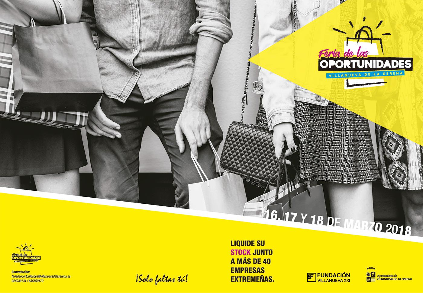 Comercialización I Feria De Las Oportunidades